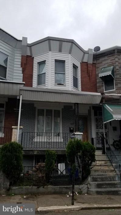 5422 Webster Street, Philadelphia, PA 19143 - #: PAPH880808