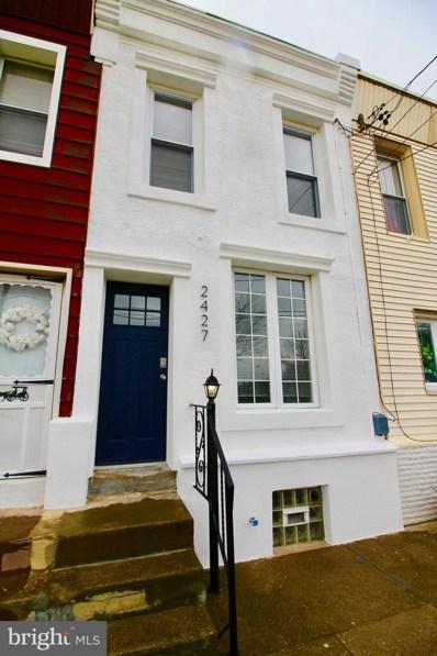 2427 E Ann Street, Philadelphia, PA 19134 - #: PAPH880870