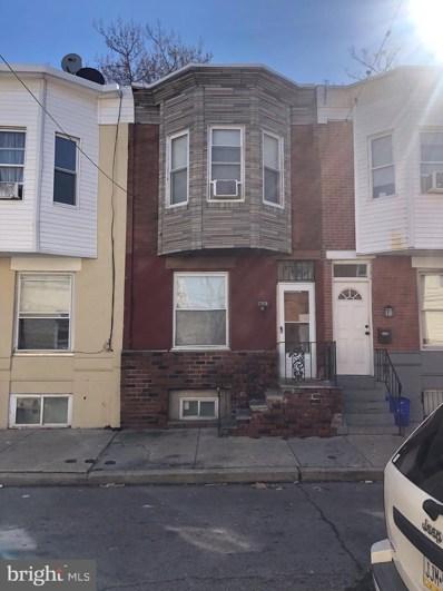 2308 Watkins Street, Philadelphia, PA 19145 - #: PAPH881002