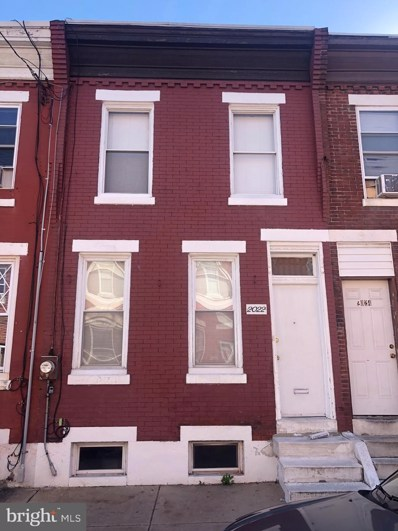 2022 Pierce Street, Philadelphia, PA 19145 - #: PAPH881006