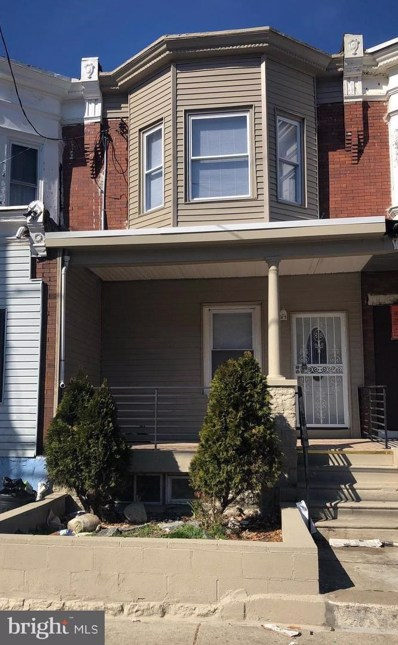 612 S 55TH Street, Philadelphia, PA 19143 - MLS#: PAPH881088