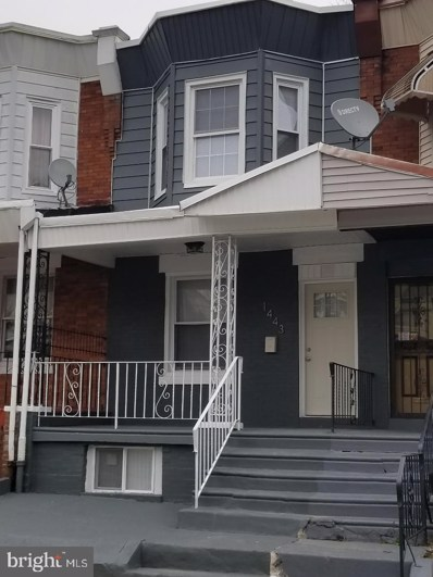 1443 N Peach Street, Philadelphia, PA 19131 - MLS#: PAPH881298