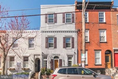 744 N 22ND Street, Philadelphia, PA 19130 - #: PAPH881392