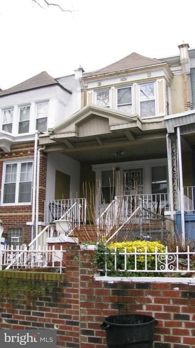 5843 Hadfield Street, Philadelphia, PA 19143 - MLS#: PAPH881438