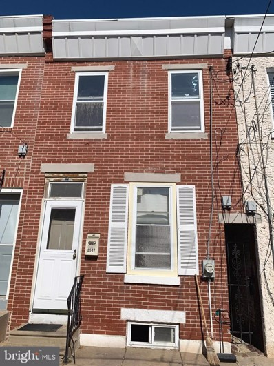 2507 Townsend Street, Philadelphia, PA 19125 - #: PAPH881530