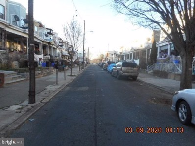 4931 N Hutchinson Street, Philadelphia, PA 19141 - #: PAPH881552