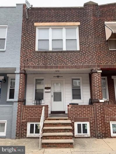 1633 S Newkirk Street, Philadelphia, PA 19145 - #: PAPH881660
