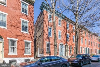 2213 Mount Vernon Street, Philadelphia, PA 19130 - MLS#: PAPH881694