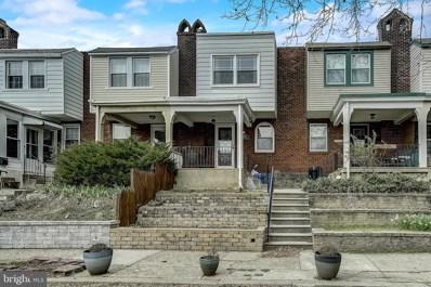 3413 Tilden Street, Philadelphia, PA 19129 - #: PAPH882110