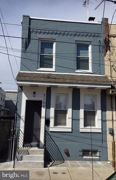 3108 Weikel Street, Philadelphia, PA 19134 - #: PAPH882194