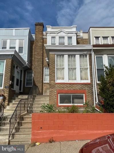 1724 Georges Lane, Philadelphia, PA 19131 - #: PAPH882242