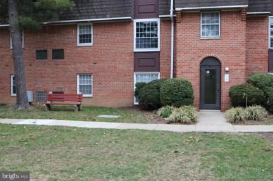4000 Gypsy Lane UNIT 621, Philadelphia, PA 19129 - #: PAPH882278