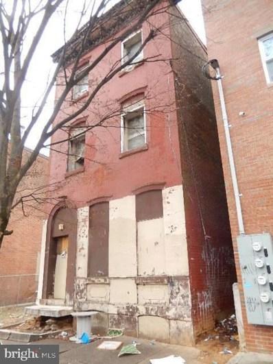 1438 N 17TH Street, Philadelphia, PA 19121 - #: PAPH882312
