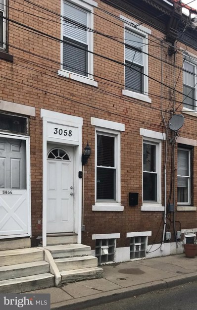 3058 Weikel Street, Philadelphia, PA 19134 - #: PAPH882422