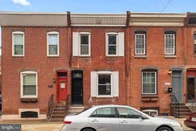 2613 Bainbridge Street, Philadelphia, PA 19146 - #: PAPH882434