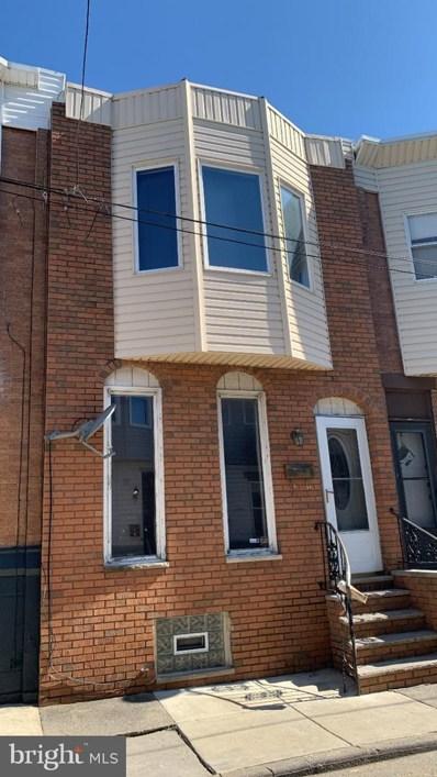 2105 S Garnet Street, Philadelphia, PA 19145 - #: PAPH882474