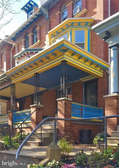 242 S 45TH Street, Philadelphia, PA 19104 - #: PAPH882536