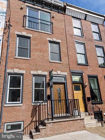 2405 E Gordon Street, Philadelphia, PA 19125 - #: PAPH882588