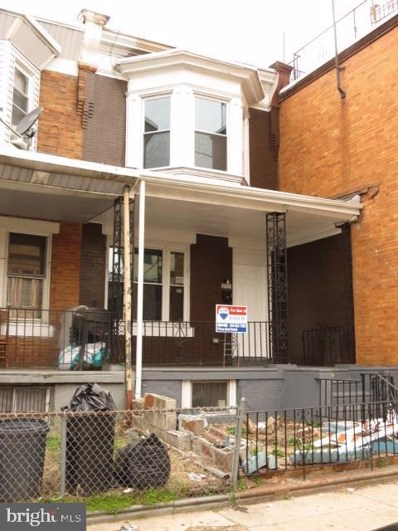 308 S 56TH Street, Philadelphia, PA 19143 - #: PAPH882626