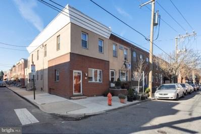1308 Dickinson Street, Philadelphia, PA 19147 - MLS#: PAPH882726