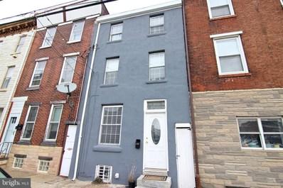 1131 N Hancock Street, Philadelphia, PA 19123 - MLS#: PAPH882848