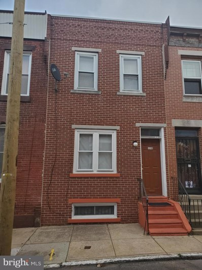 1249 N Newkirk Street, Philadelphia, PA 19121 - #: PAPH882984