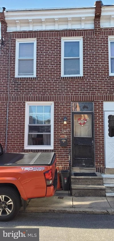 2664 Janney Street, Philadelphia, PA 19125 - MLS#: PAPH883028