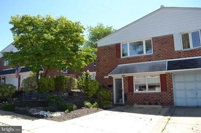 8531 Ridgeway Street, Philadelphia, PA 19111 - #: PAPH883112