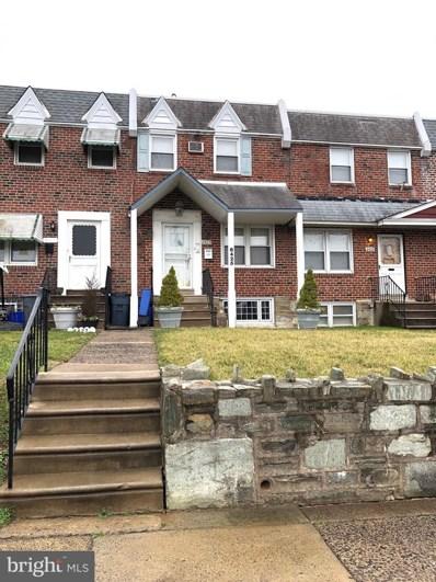 8425 Walker Street, Philadelphia, PA 19136 - #: PAPH883212