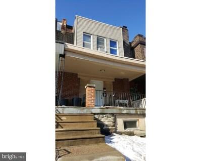 2922 N Woodstock Street, Philadelphia, PA 19132 - #: PAPH883300
