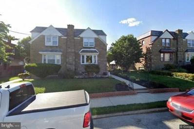 1123 E Barringer Street, Philadelphia, PA 19119 - #: PAPH883342