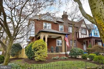 3300 Tilden Street, Philadelphia, PA 19129 - #: PAPH883362