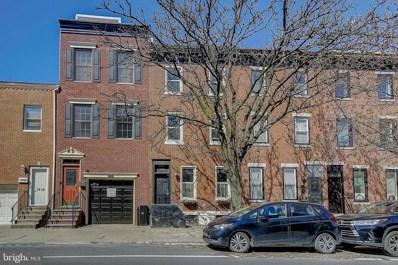 1909 Christian Street UNIT A, Philadelphia, PA 19146 - MLS#: PAPH883422