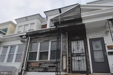 1335 S 54TH Street, Philadelphia, PA 19143 - #: PAPH883478