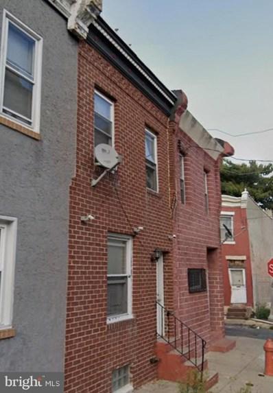 857 E Hilton Street, Philadelphia, PA 19134 - #: PAPH883496