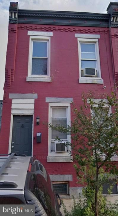 852 E Hilton Street, Philadelphia, PA 19134 - #: PAPH883498