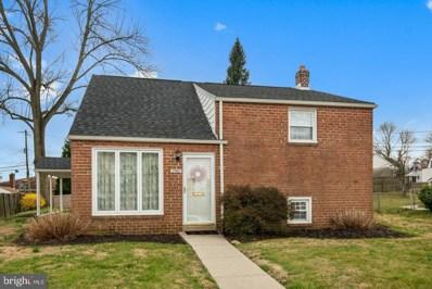 8568 Lykens Lane, Philadelphia, PA 19128 - #: PAPH883502