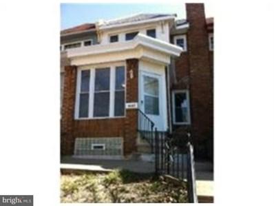 6607 N-  18TH Street N, Philadelphia, PA 19126 - #: PAPH883506