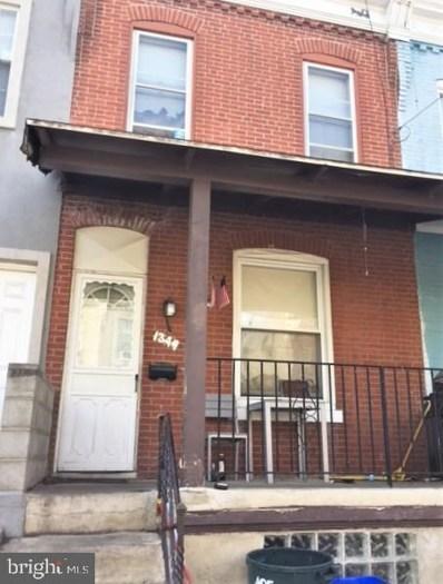 1344 S Corlies Street, Philadelphia, PA 19146 - #: PAPH883530