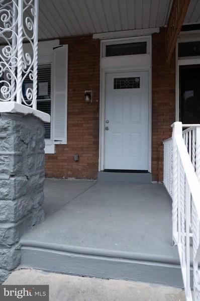 421 W Penn Street, Philadelphia, PA 19144 - MLS#: PAPH883554