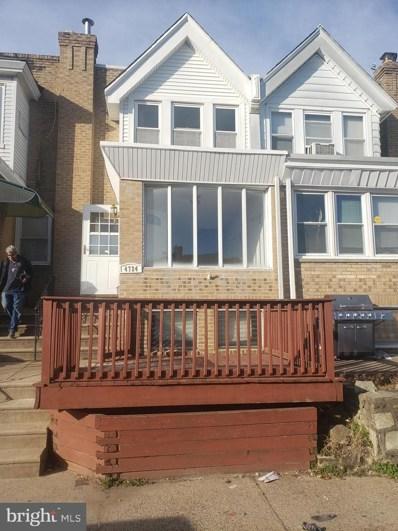 4724 Shelmire Avenue, Philadelphia, PA 19136 - #: PAPH883570