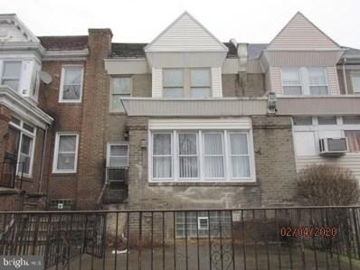 5703 N 13TH Street, Philadelphia, PA 19141 - MLS#: PAPH883574