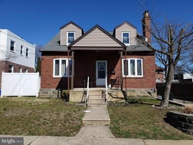 1933 Stanwood Street, Philadelphia, PA 19152 - MLS#: PAPH883576