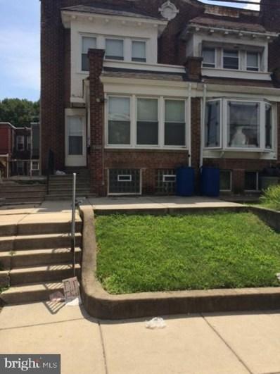 5322 Locust Street, Philadelphia, PA 19139 - #: PAPH883598