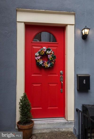 1028-30 Pine Street UNIT 4, Philadelphia, PA 19107 - MLS#: PAPH883626