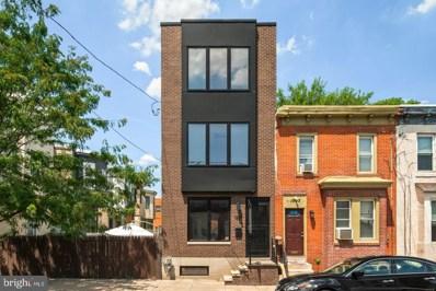 1837 Reed Street, Philadelphia, PA 19146 - MLS#: PAPH883774