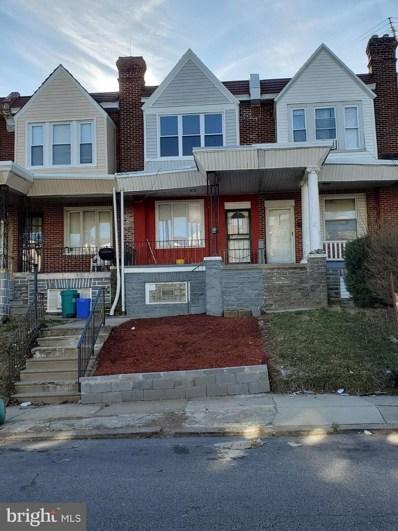 6936 Forrest Avenue, Philadelphia, PA 19138 - #: PAPH883776