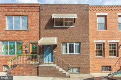 2835 S 16TH Street, Philadelphia, PA 19145 - #: PAPH883838
