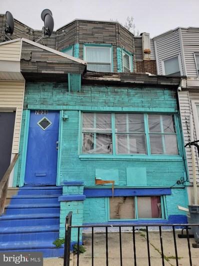 7038 Saybrook Avenue, Philadelphia, PA 19142 - MLS#: PAPH883868