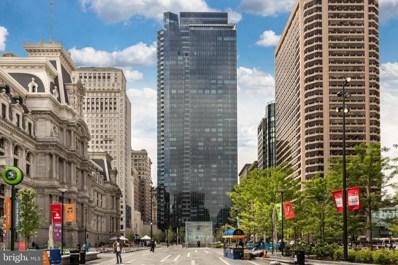 1414 S Penn Square UNIT 10D, Philadelphia, PA 19102 - #: PAPH883870